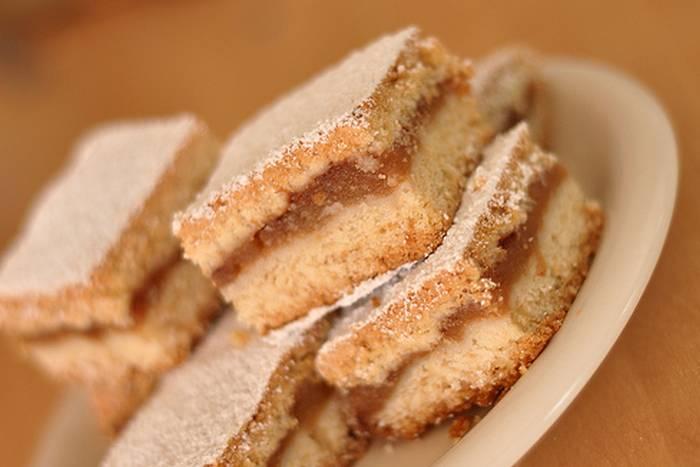 LIJENA PITA OD JABUKA: Starinski kolač koji budi lijepa sjećanja