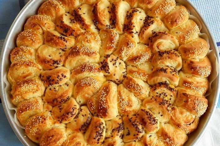 Lisnata rolat pita