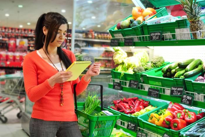 Ovih 5 namirnica trebali biste kupovati svaki tjedan